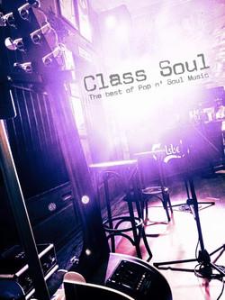 Class Soul Bordeaux Groupe de musiqu