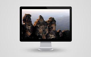 iMac Monitor