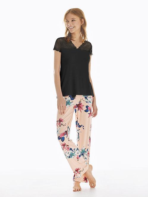 Promise pyjama 9052 lange broek