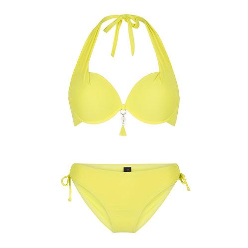 Lingadore ZIA bikiniset, geel