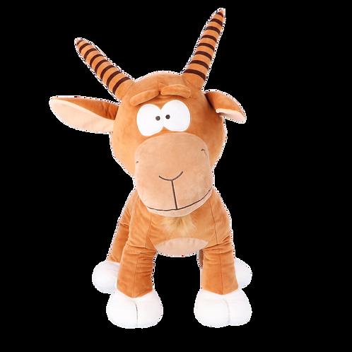 Woody knuffel geit