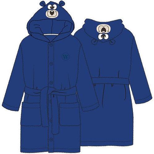 Woody kamerjas blauw, ijsbeer