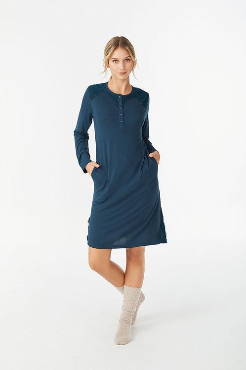 Promise nachtkleed modal 9941, groen