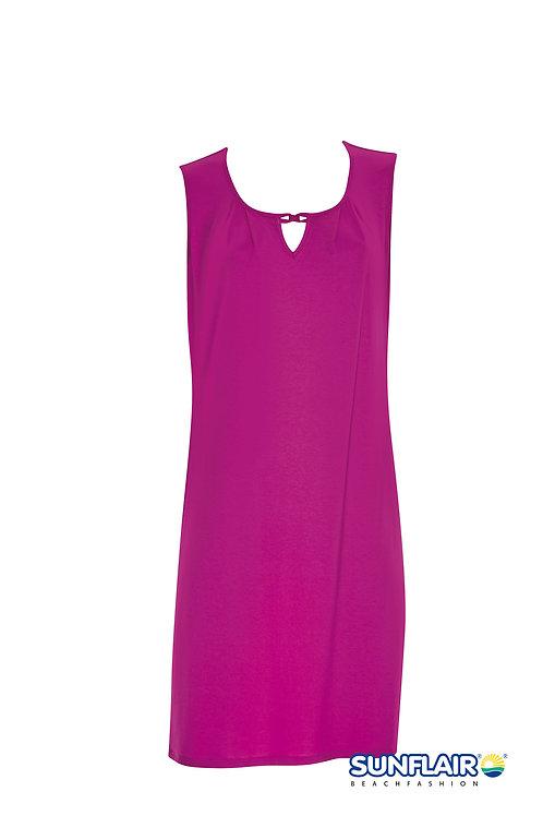 Sunflair kleedje 23340, roze