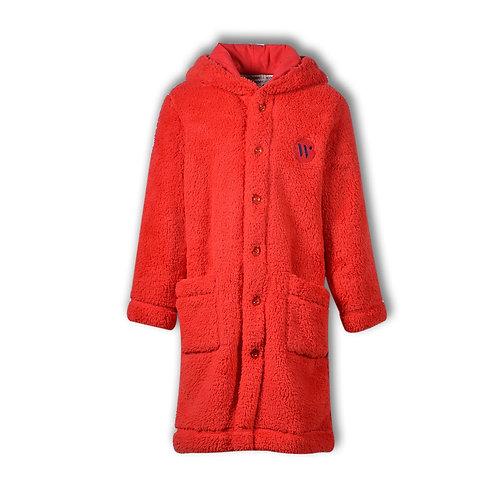 Woody kamerjas kinderen rood