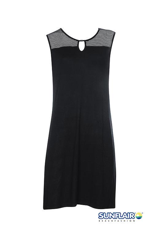 Sunflair kleedje 73311, zwart