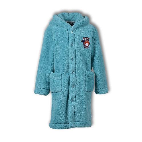 Woody kamerjas kinderen lichtblauw