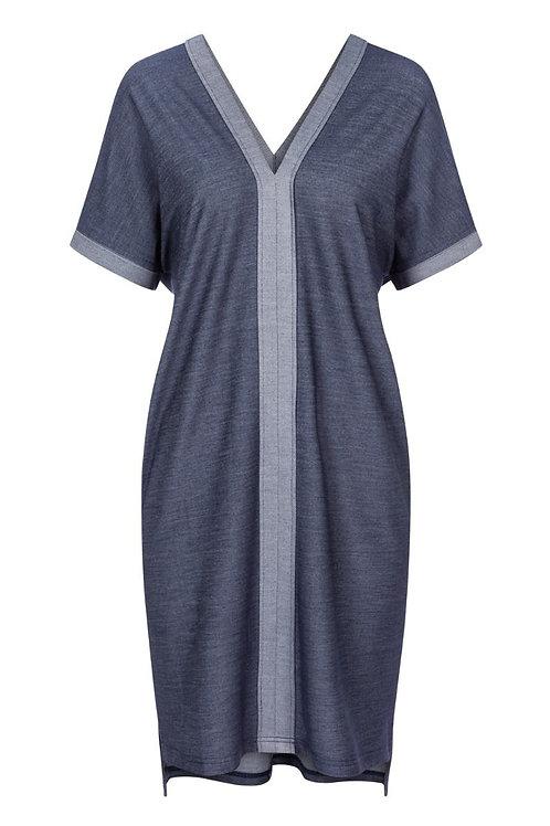 Mey maxima kleed, blauw