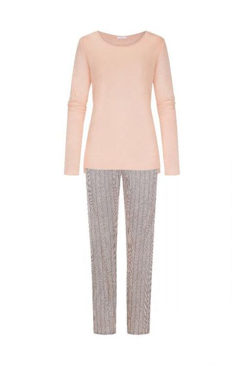 Mey pyjama dames marcia, roze