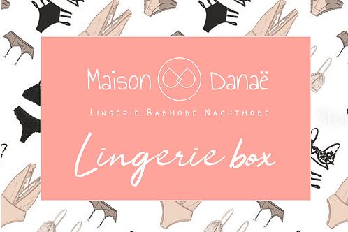 Lingerie box