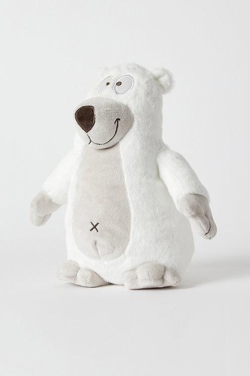 Woody knuffel ijsbeer