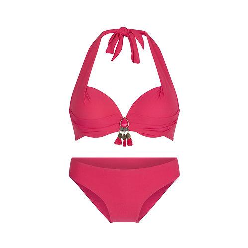 Lingadore ZABI bikiniset, rood