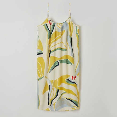 Lords&Lillies kleedje kort multicolor
