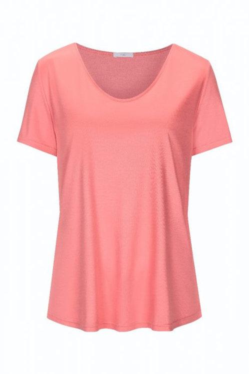 Mey pyjamaset dames kort , roze