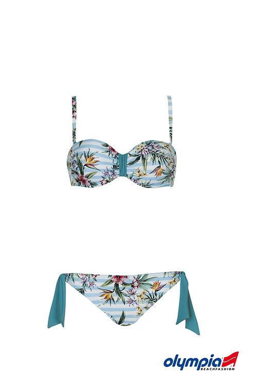 Olympia bikiniset 31690, multicolor
