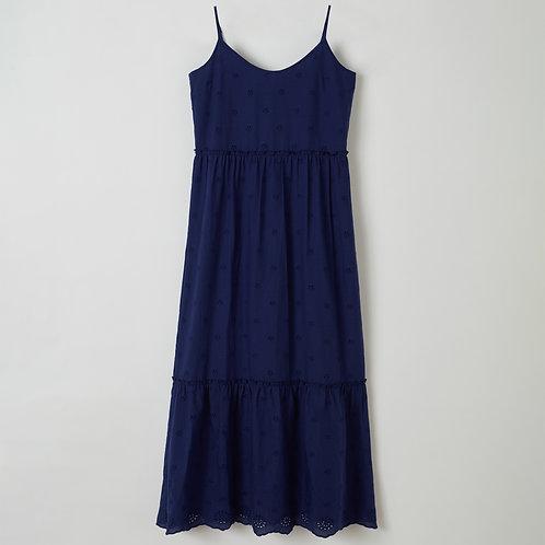 Lords&Lillies kleedje donkerblauw