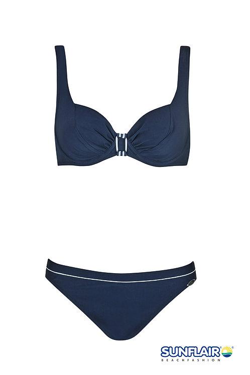 Sunflair bikiniset 21114, nachtblauw