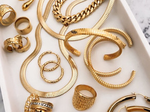 5 Affordable Black Owned Jewelry Brands For Your Closet