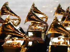 2021 Grammy's Recap!