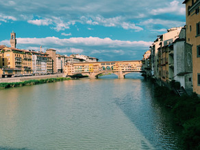 Day N' Night: Florence, Italy Edition