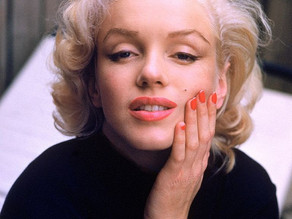 Women's History Month Spotlight: Marilyn Monroe