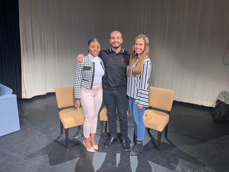 UP Fashion meets Miami Television News