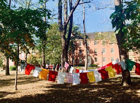 5 of the most empowering t-shirts from Miami University's Clothesline Project