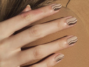Trend Alert: Nail Designs
