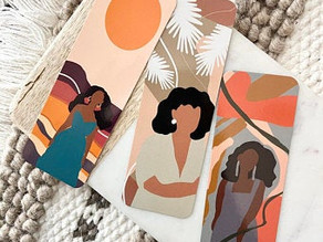 10 Black Owned Etsy Sellers to Shop from for Valentine's Day
