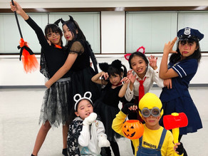 【KH☆Kids】2020 ハロウィンパフォーマンス