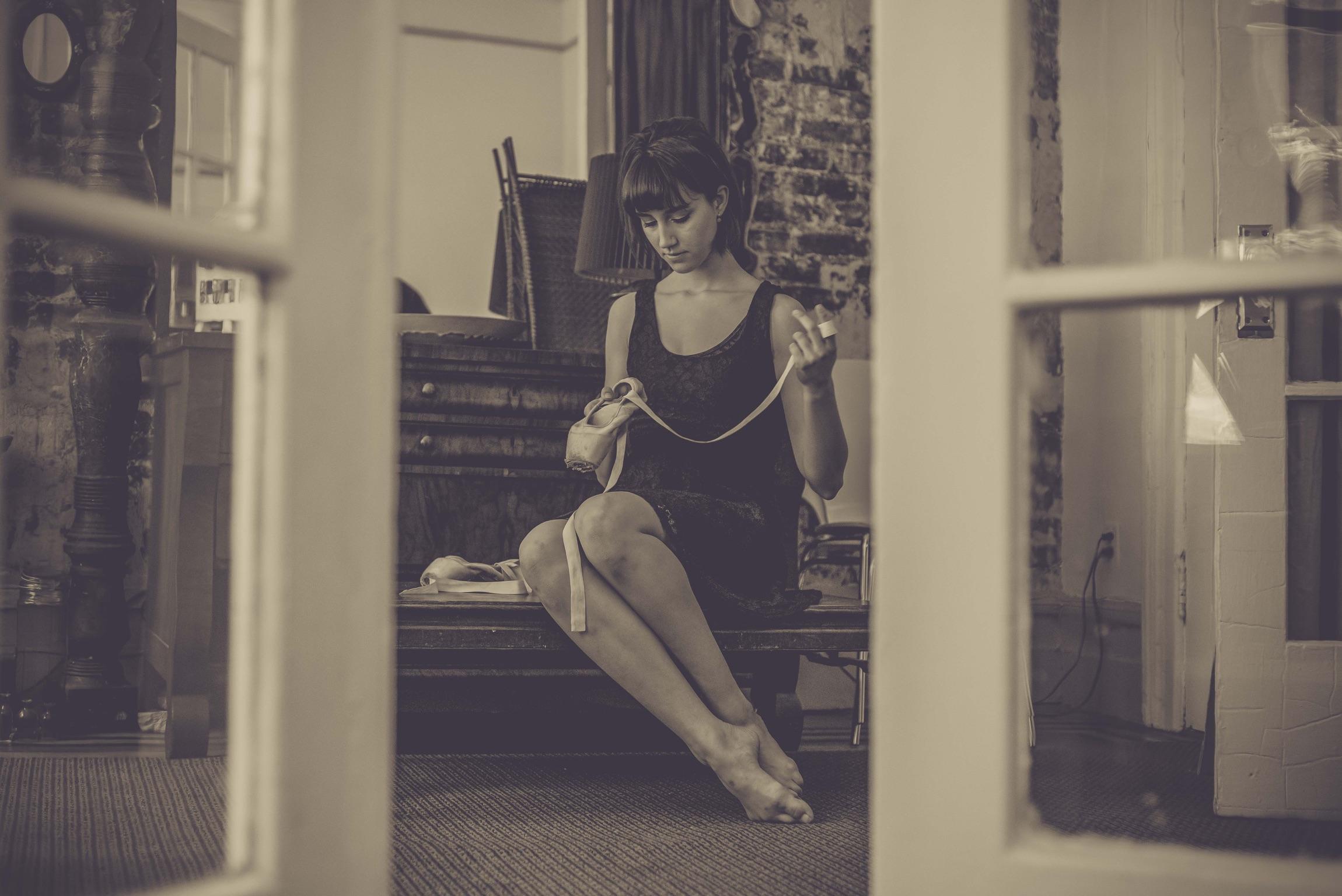 Photo by Adrian McDonald