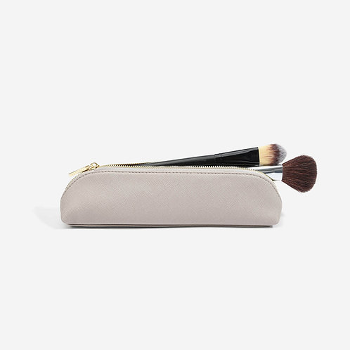 Stackers Taupe Brush Case