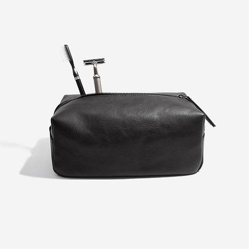 Stackers Black Washbag