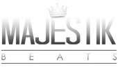 MajestikBeatsLogoMetalFondTransp2.png