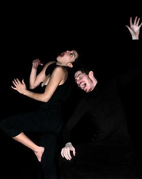 Marcela Santander Corvalan & Volmir Cord