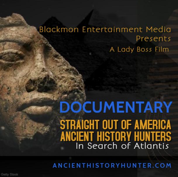 AHH D Blackmon Ent Documentary Blank Fly