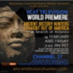 2-14-20 AHH World Premiere Vallejo, CA F