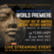 2-14-20 AHH World Premiere LIVE Streamin