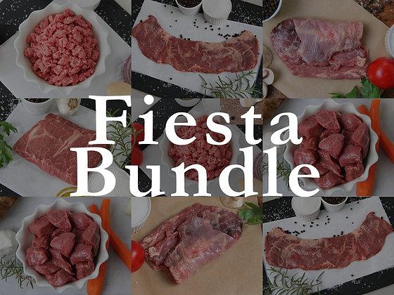 Fiesta Beef Bundle