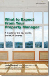 What To Expect From Your Property Manager, AKAM