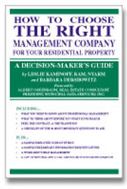 How To Choose The Right Management Company For Your Residential Property: A Decision-Maker's Guide, AKAM