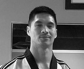 Instructor Adrian