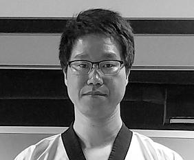 Master Myeongho Kim