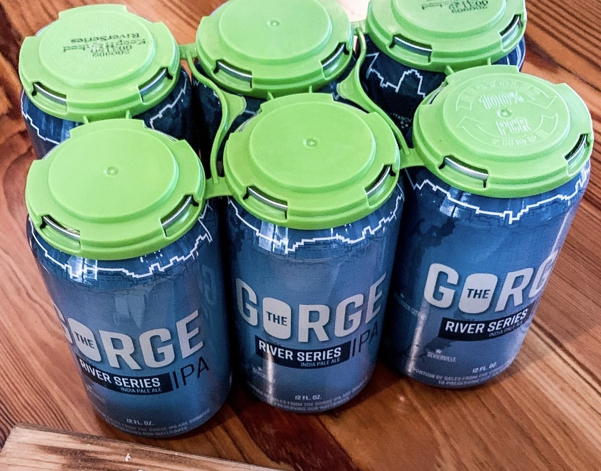 *SOLD OUT* The Gorge IPA