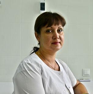 Бережная Елена Васильевна