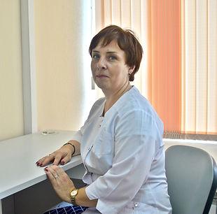 Моргатая Марина Александровна