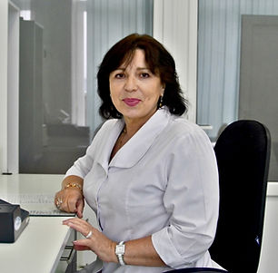 Куркина Ольга Федоровна