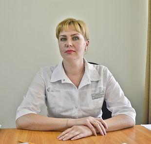 Кочнева Наталья Александровна