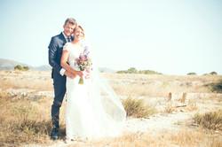 Bruiloft D&B