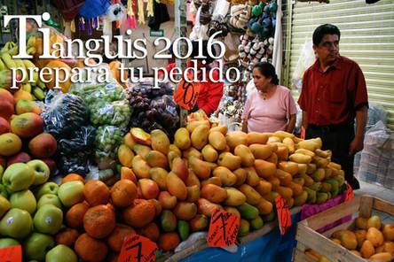 Tianguis 2016